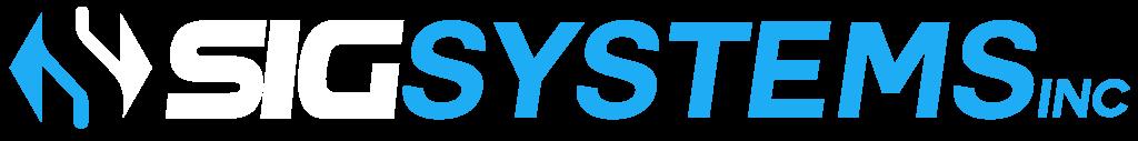 SIG Systems Inc